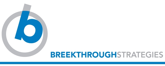 Breekthrough Strategies